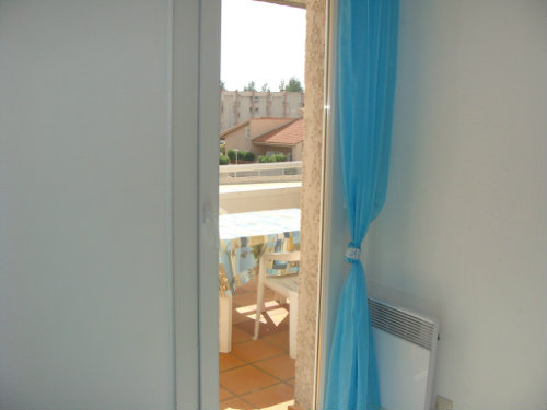 Flat in Saint-Cyprien Plage - Vacation, holiday rental ad # 31650 Picture #9