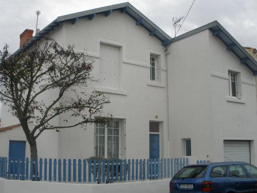 Huis La Rochelle - 11 personen - Vakantiewoning  no 31652