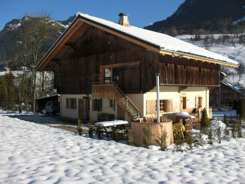 Farm Entremont - 4 people - holiday home  #31664