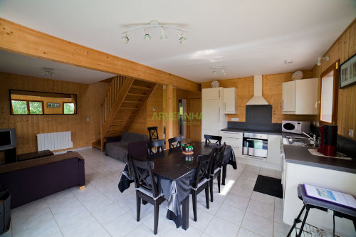 Chalet in Chambon sur Lac - Vacation, holiday rental ad # 31665 Picture #2