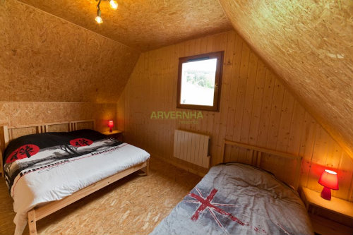 Chalet in Chambon sur Lac - Vacation, holiday rental ad # 31665 Picture #6