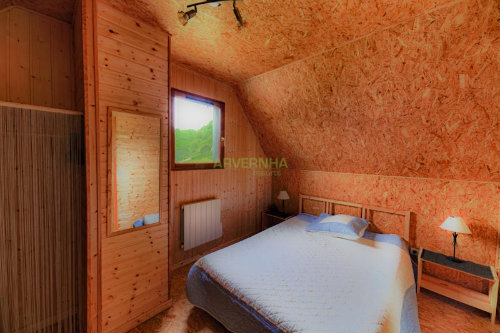 Chalet in Chambon sur Lac - Vacation, holiday rental ad # 31665 Picture #7
