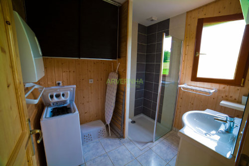 Chalet in Chambon sur Lac - Vacation, holiday rental ad # 31665 Picture #8