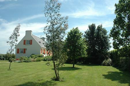 Maison Lanhouarneau - 7 personnes - location vacances  n°31666