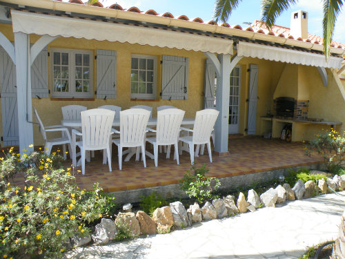 House in Saint-Cyprien Plage - Vacation, holiday rental ad # 31687 Picture #3