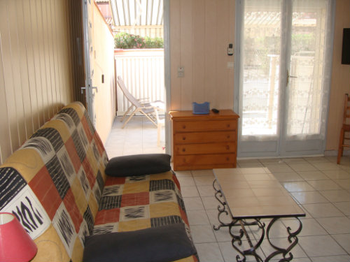 Appartement in Saint-Cyprien Plage - Anzeige N°  31691 Foto N°1