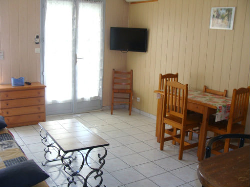 Appartement in Saint-Cyprien Plage - Anzeige N°  31691 Foto N°2