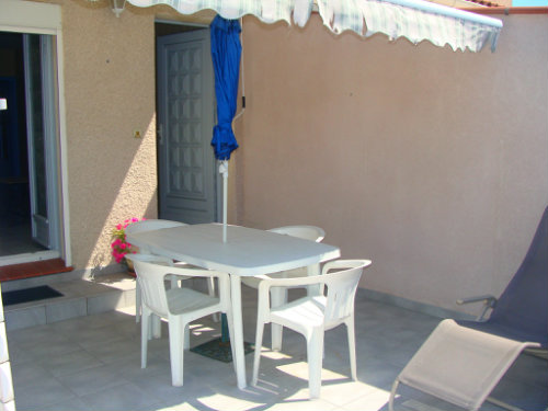 Appartement in Saint-Cyprien Plage - Anzeige N°  31691 Foto N°0