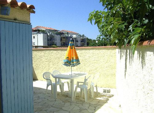 Saint-cyprien plage -    1 bedroom