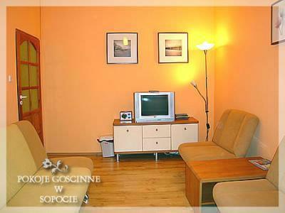 Appartement à Sopot/zoppot pour  20 •   2 chambres
