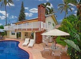 Maison Lahaina - 10 personnes - location vacances  n°31704