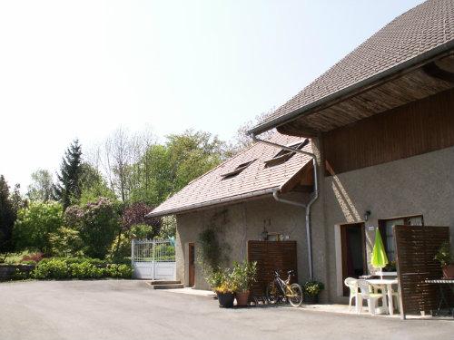 Huis Annecy - 4 personen - Vakantiewoning  no 31711