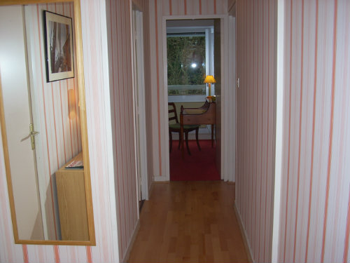 Flat in Bénodet - Vacation, holiday rental ad # 31715 Picture #3