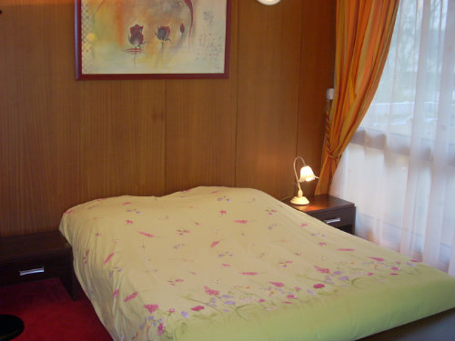 Flat in Bénodet - Vacation, holiday rental ad # 31715 Picture #4