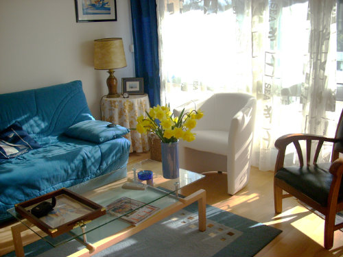 Flat in Bénodet - Vacation, holiday rental ad # 31715 Picture #6
