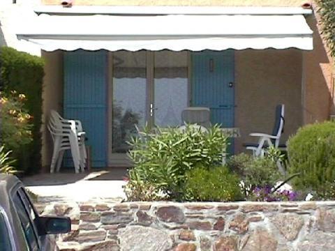 Appartement 4 personnes Les Issambres - location vacances  n°31716