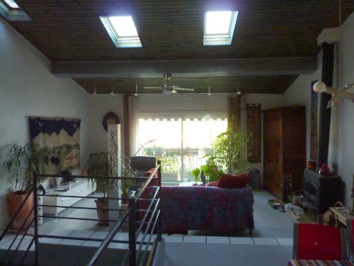 Flat in Ceret - Vacation, holiday rental ad # 31727 Picture #1