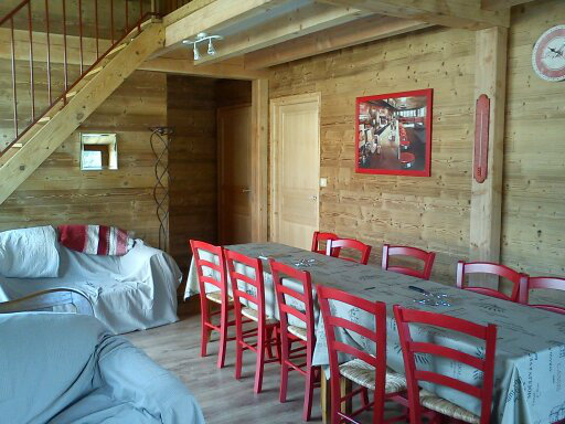Gite Saint Christophe D'allier - 12 personnes - location vacances  n°31728