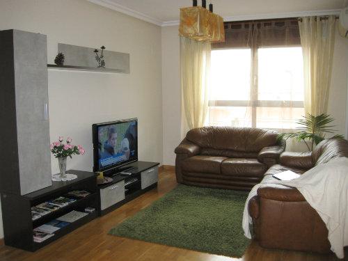 Apartamento Urb. La Fresneda (5 Min. From Oviedo) - 7 personas - alquiler n°31736