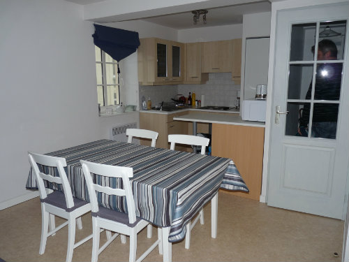 Appartement 4 personnes Wimereux - location vacances