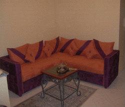 Apartamento Casablanca - 8 personas - alquiler n°31771