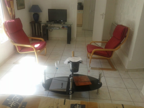 House in Le cannet - Vacation, holiday rental ad # 31773 Picture #2