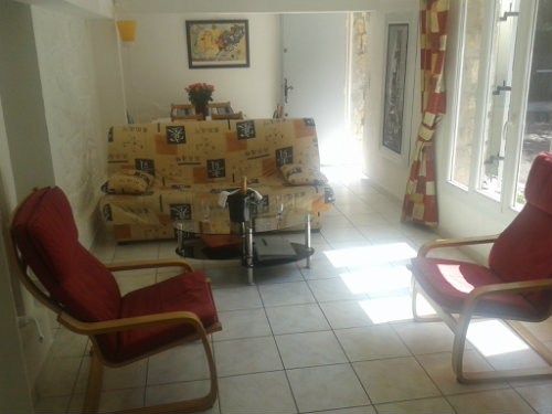 House in Le cannet - Vacation, holiday rental ad # 31773 Picture #3