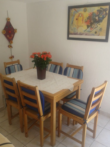 Flat Le Cannet - 6 people - holiday home  #31773