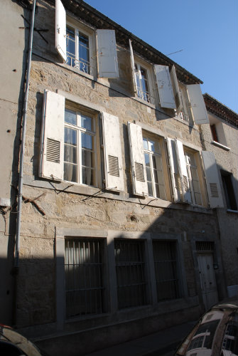 Gite Carcassonne - 10 people - holiday home  #31779