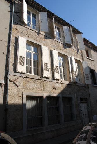 Casa rural en Carcassonne para  10 •   4 dormitorios  n°31779