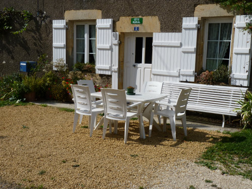 Farm in Petit-xivry - Vacation, holiday rental ad # 31801 Picture #1