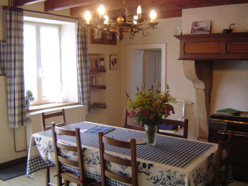 Farm in Petit-xivry - Vacation, holiday rental ad # 31801 Picture #11