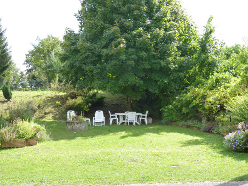 Farm in Petit-xivry - Vacation, holiday rental ad # 31801 Picture #3