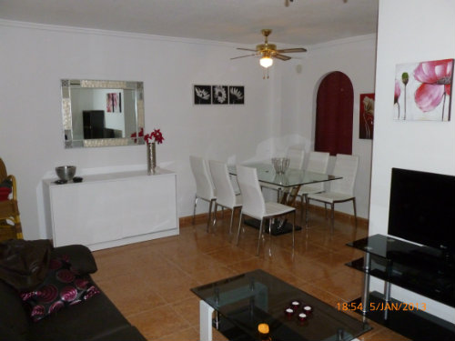 House in Torrevieja - Vacation, holiday rental ad # 31803 Picture #1