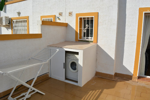 House in Torrevieja - Vacation, holiday rental ad # 31803 Picture #10