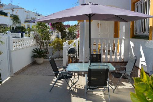 House in Torrevieja - Vacation, holiday rental ad # 31803 Picture #12