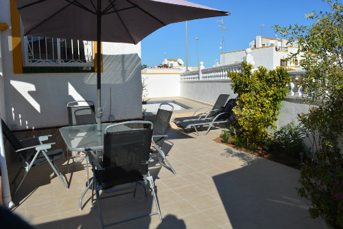 House in Torrevieja - Vacation, holiday rental ad # 31803 Picture #13