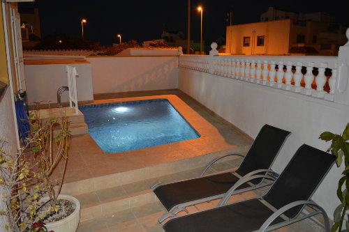 House in Torrevieja - Vacation, holiday rental ad # 31803 Picture #18