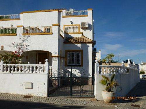 House in Torrevieja - Vacation, holiday rental ad # 31803 Picture #19