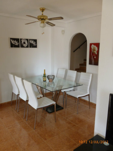 House in Torrevieja - Vacation, holiday rental ad # 31803 Picture #3