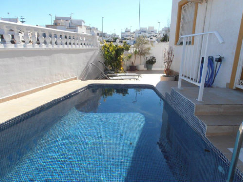 House 6 people Torrevieja - holiday home  #31803