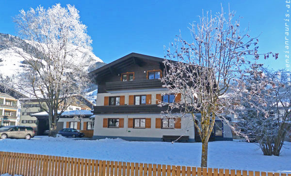 Haus Rauris - 16 Personen - Ferienwohnung N°31805
