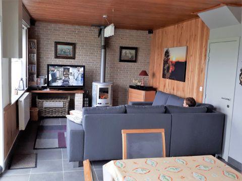 Maison Ieper - 5 personnes - location vacances  n°31811