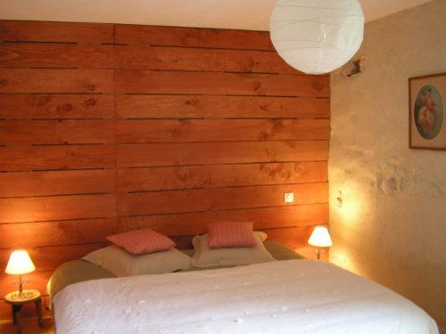 Chambre d'hôtes 2 personnes Alos - location vacances  n°31816