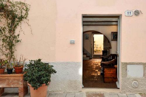 Appartement Orbetello - 6 personen - Vakantiewoning  no 31819
