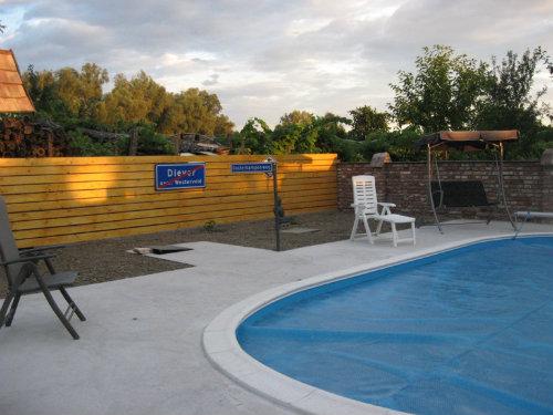Huis Felsoszentmarton - 7 personen - Vakantiewoning  no 31822