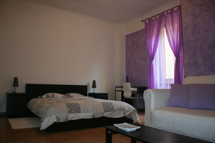 House in Milan for   2 •   1 bedroom