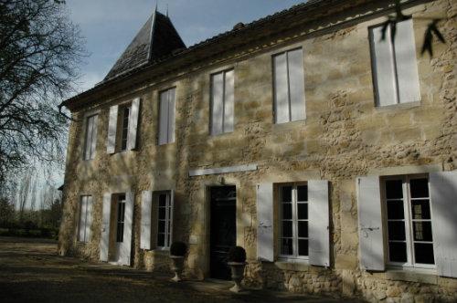 Bordeaux -    animals accepted (dog, pet...)