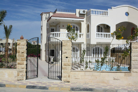 Huis Hurghada - 4 personen - Vakantiewoning  no 31846