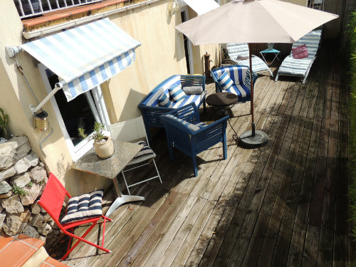 Bed and Breakfast in CANNES - Vakantie verhuur advertentie no 31857 Foto no 2